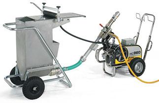 Spachtelmaschinen S2-Team GmbH